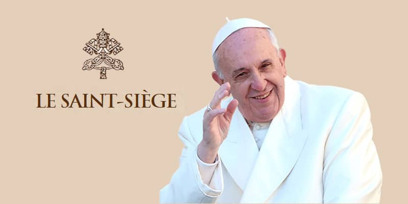 Saint Siège