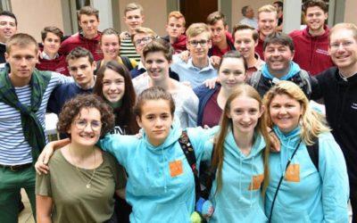 Paderborn – Jeunes (16-25 ans)