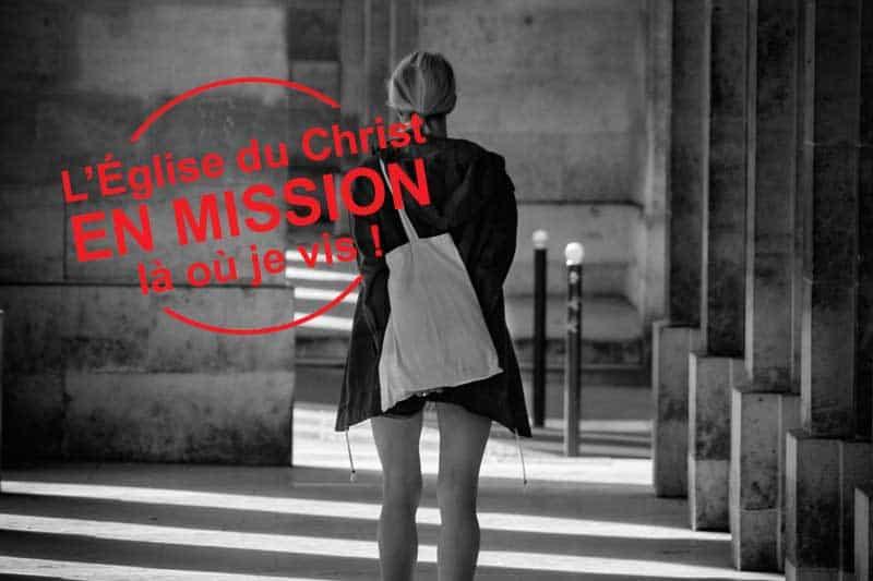 Octobre, mois missionnaire extraordinaire