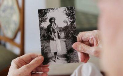 La personne âgée confrontée à la perte de repères