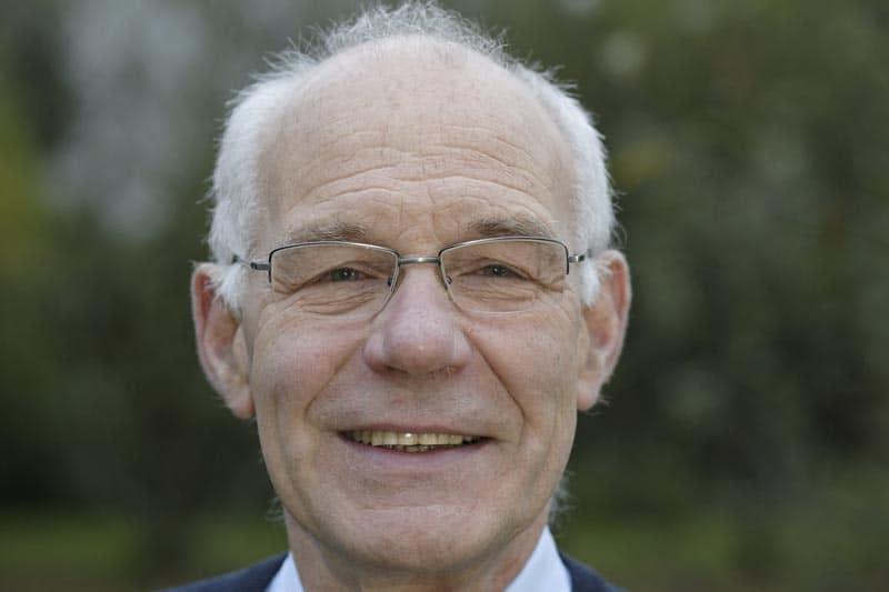 Edito Père Benoit Augu – Novembre 2019