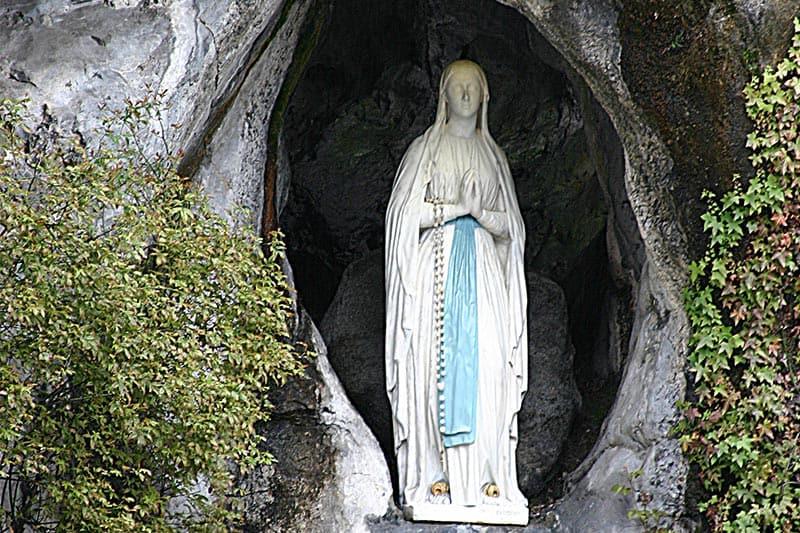 «Les amis de Lourdes»