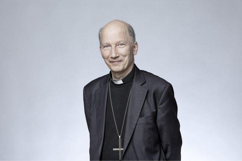 Mgr d'Ornellas et la toute puissance de la technique