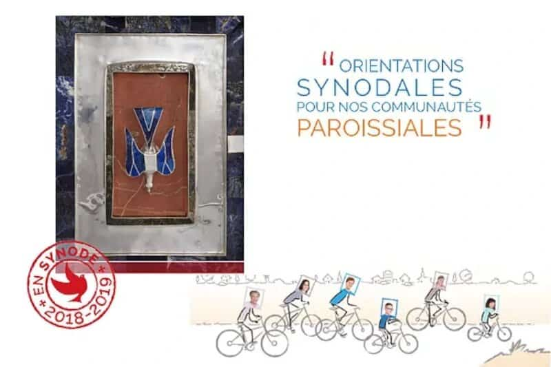 11 octobre : soirée post-synode