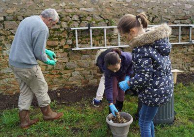 Atelier-jardinage