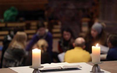 L'Eglise et les Eglises : approche sur l'œcuménisme