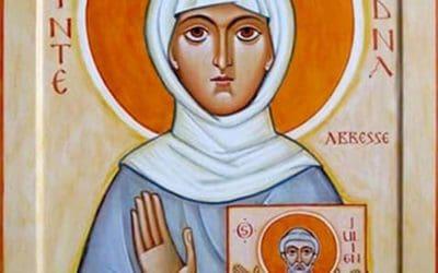 Dizaine de prière pour la vie religieuse du 24 janvier au 2 février