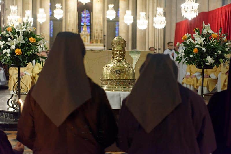 Semaine de prière pour les vocations