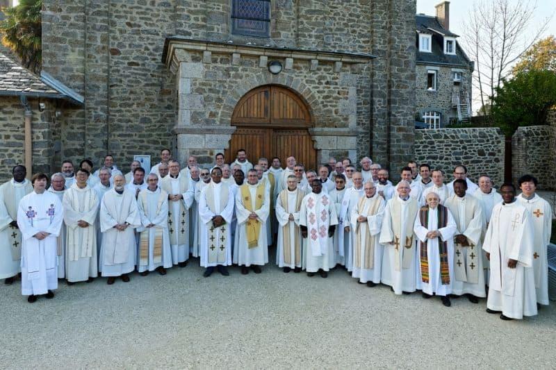 Prêtre du diocèse