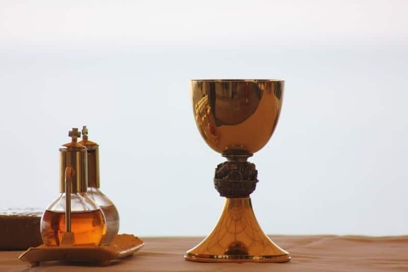 Qu'est-ce que l'Eucharistie ?