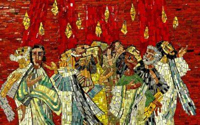 La Pentecôte en peinture et musique