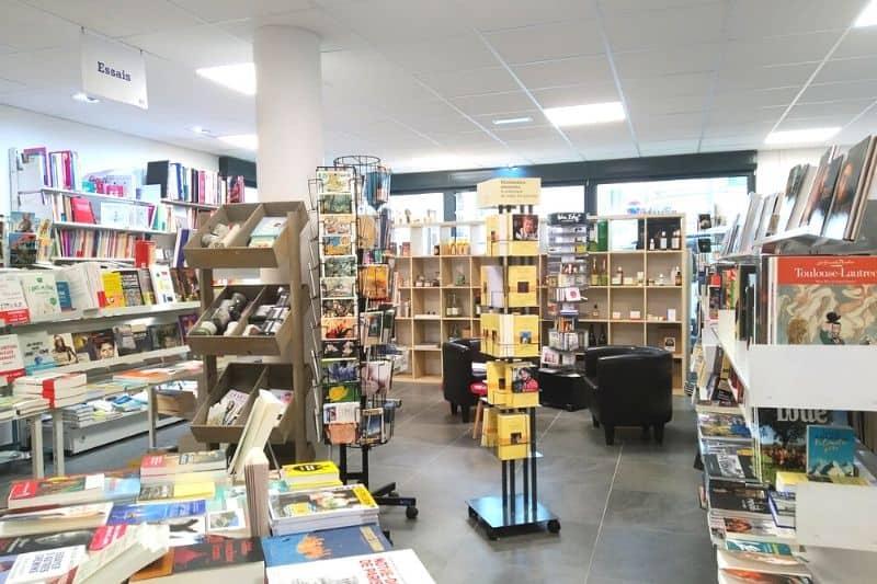 Soutenons les métiers du livre ! #Tous en librairie