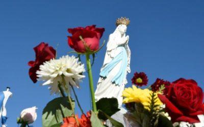 Lourdes – Pélerinage du Rosaire