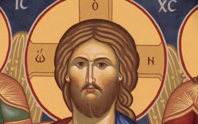 2020 – 2021 : La personne du Christ