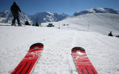 Camp Ski