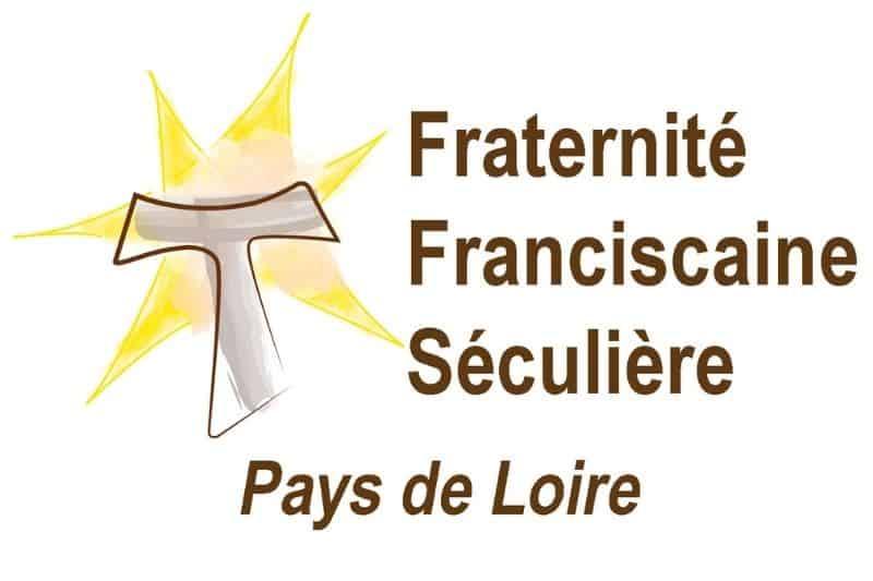 Logo Fraternité franciscaine de la Sarthe