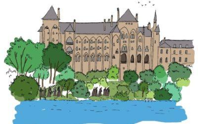 Journée découverte de la vie monastique à Solesmes