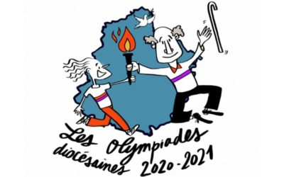 Olympiades diocésaines