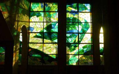 Visiter l'art sacré de l'oeuvre de Sainte-Croix au Mans