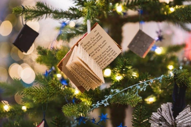 Image représentant la couverture du document pour vivre Noël selon Laudato Si