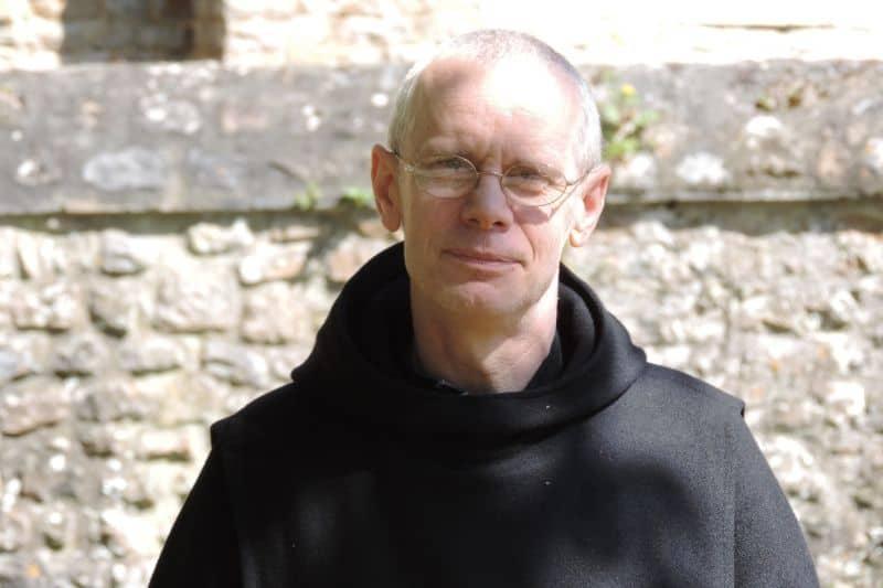 Père Jean-Philippe Duval (Solesmes)