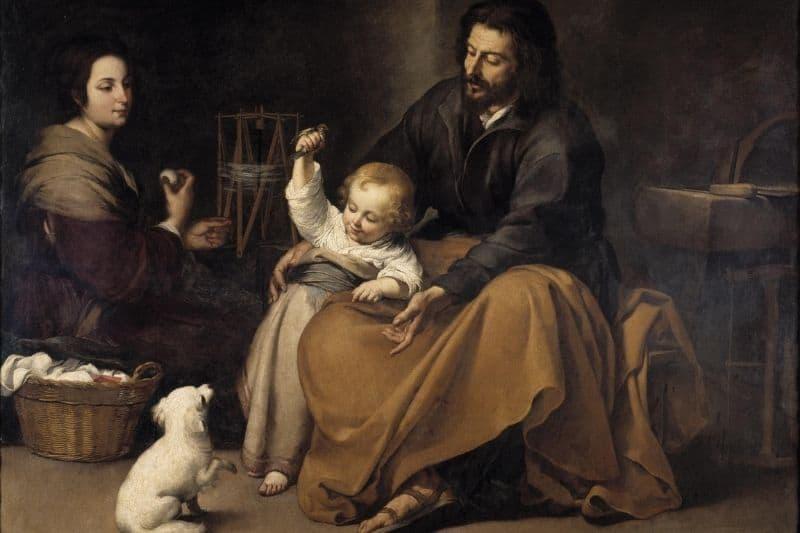 Le Pape décrète une année dédiée à saint Joseph