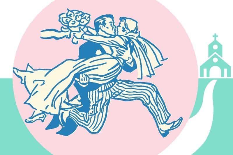 Journée des futurs mariés (13-02-21) annulée
