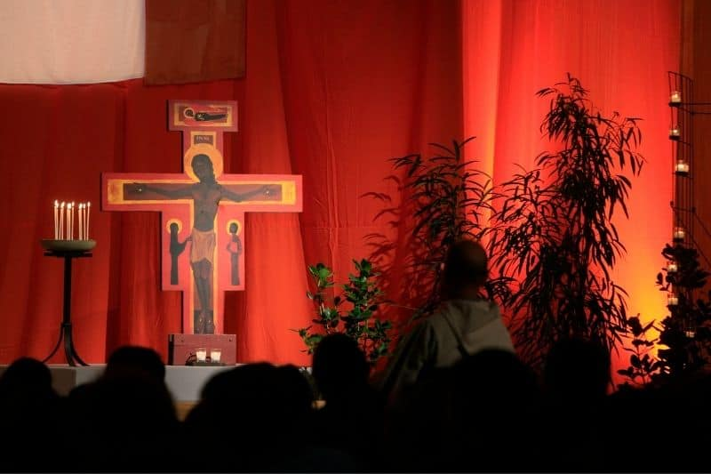 Semaine de l'unité des chrétiens