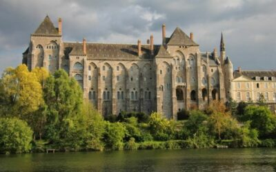 Propositions de retraites en abbaye