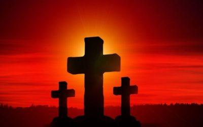 Le chemin des croix avec les chrétiens d'Orient