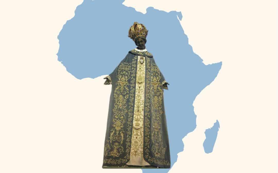 Fête de Notre Dame d'Afrique