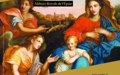 Trésors d'art sacré à l'Abbaye de l'Epau