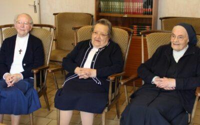 Les soeurs Hospitalières de Saint-Joseph (La Flèche)