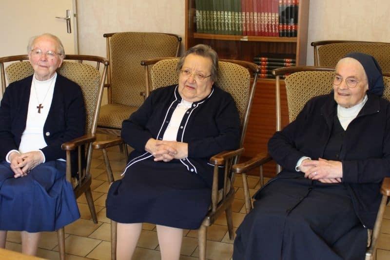 Soeurs Hospitalières de Saint-Joseph (La Flèche)