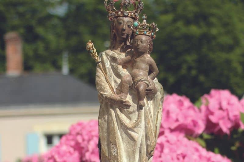 Fête de Notre-Dame du Chêne