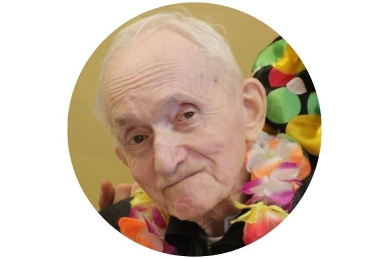 Père Raymond Fouqueray