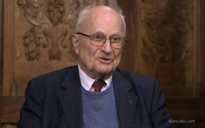 Le père Bernard Sesboüé est mort