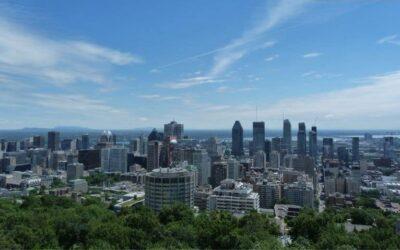 La Flèche à l'origine de la fondation de Montréal
